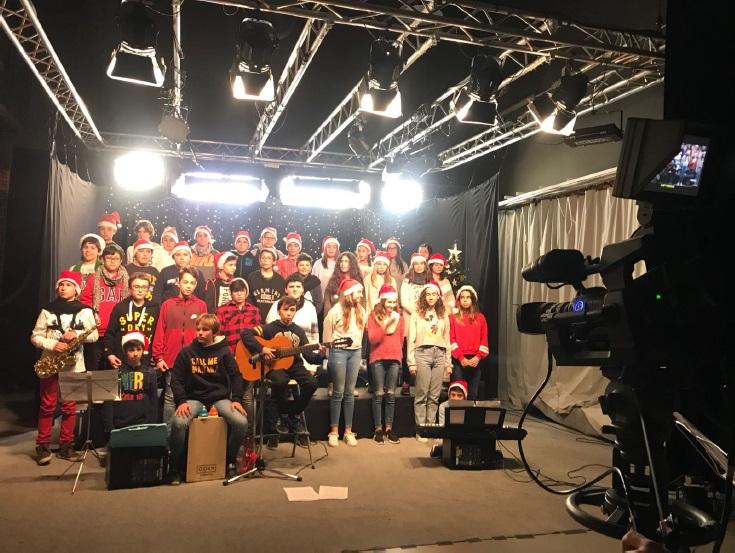 Nadales a Mataró TV