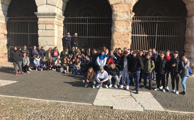 Viatge a Itàlia 1r BAT