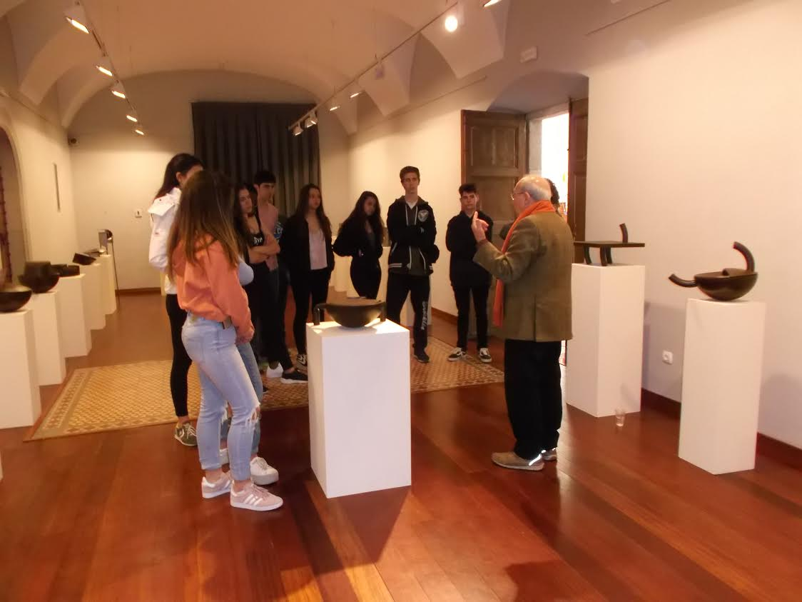 Exposició de Pere Casanoves