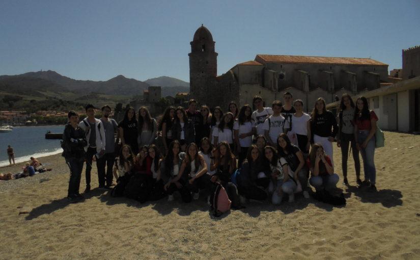 Sortida a Elne i Collioure
